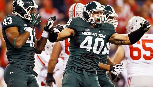 Michigan State Big Ten