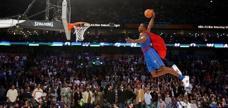 Concurso de mates NBA