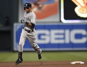 Mason Williams, ¿el CF del futuro?