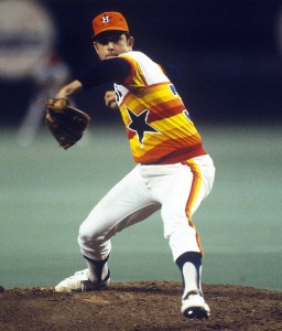 Nolan Ryan, 1987