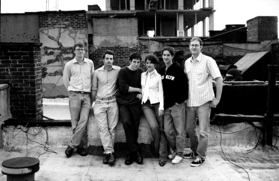 The-Mendoza-Line-Band