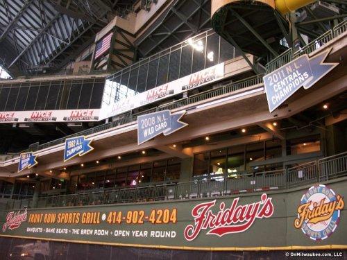 Los Brewers no visitan la postemporada desde 2011