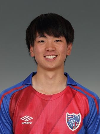 中村拓海選手 U-18日本代表候補 トレーニングキャンプメンバー選出のお知らせ