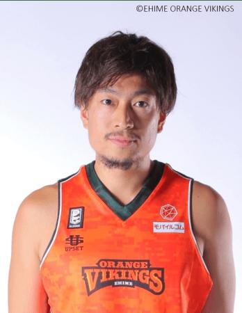【B2 福岡】Bリーグ 2019-20シーズン 堤選手と契約締結
