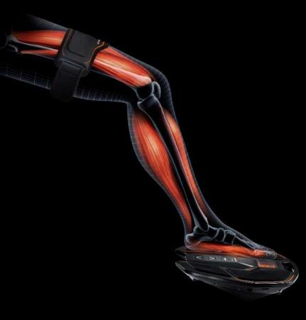 『SIXPAD』から、足裏から太ももまでを効率的に鍛えるアイテム「SIXPAD Foot Fit Plus」新発売