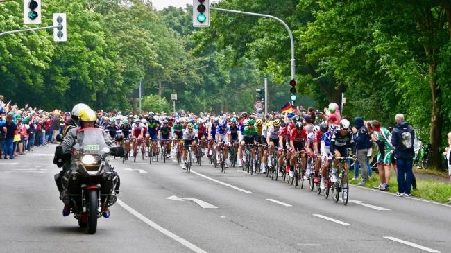 【ツール・ド・フランス応援企画】「DIGITSOLE Run Profiler Cycling(デジットソールランプロファイラーサイクリング)」の全サイズ5%OFFキャンペーンを開催いたします。