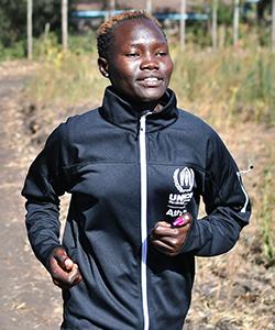 リオ・オリンピック難民選手団メンバーが来日! 8/27トークイベント「難民×スポーツ」TICAD7公式サイドイベント@パシフィコ横浜【参加費無料】
