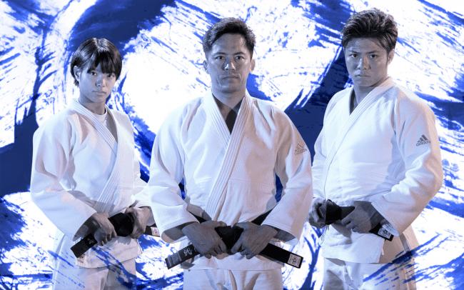 オリンピック3大会連続金メダリスト!柔道家 野村忠宏がプロデュースする柔道イベントを開催!!