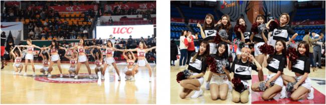 東アジアスーパーリーグ - FIBAワールドカップに参戦中の各国代表選手及び元NBA選手もテリフィック12に参戦!