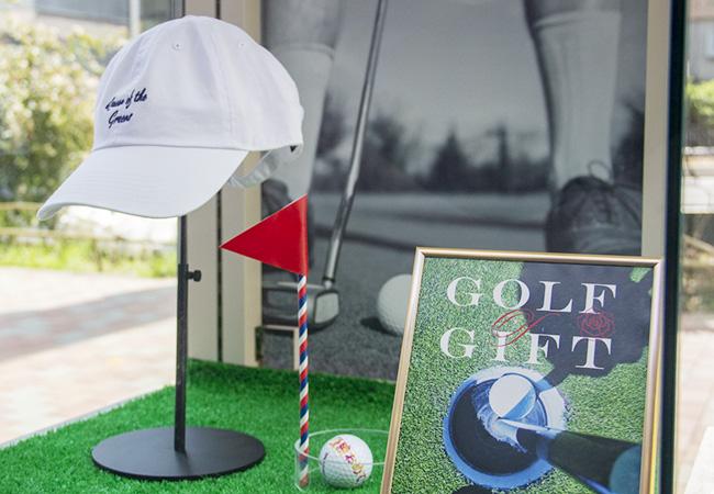【期間限定】オリジナルのゴルフボールやキャップが1つから作成可能! - スポーツに自分らしさをプラス -