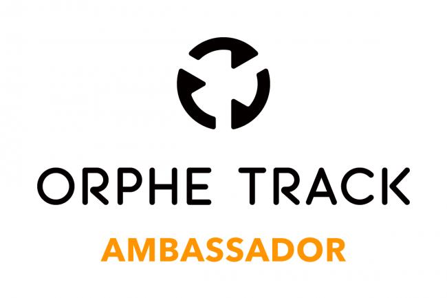 スマートフットウェア ORPHE TRACK のアンバサダーにプロトレーナー・コーチら10名が就任