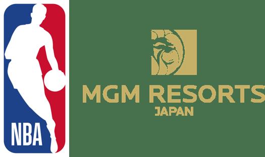 日本MGMリゾーツ 10月8日・10日開催 「NBA Japan Games 2019 Presented by Rakuten」のオフィシャルパートナーに就任