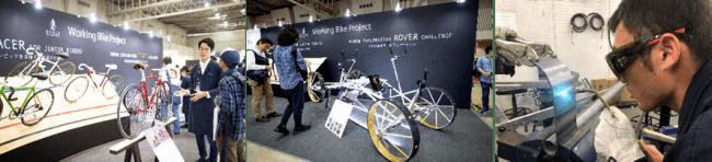 初心者からベテランまで注目コンテンツ盛りだくさん!CYCLE MODE international 2019