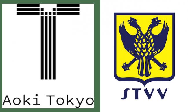 『Aoki Tokyo』とのオフィシャルスーツサプライヤー契約締結のお知らせ