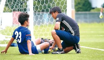 マネージャー、トレーナー、コーチングを学ぶ学生必見!「休養と睡眠を学ぶ」全国唯一のサッカー総合専修学校JAPANサッカーカレッジではリカバリーアドバイザーを招いて「休養+睡眠」を学びます