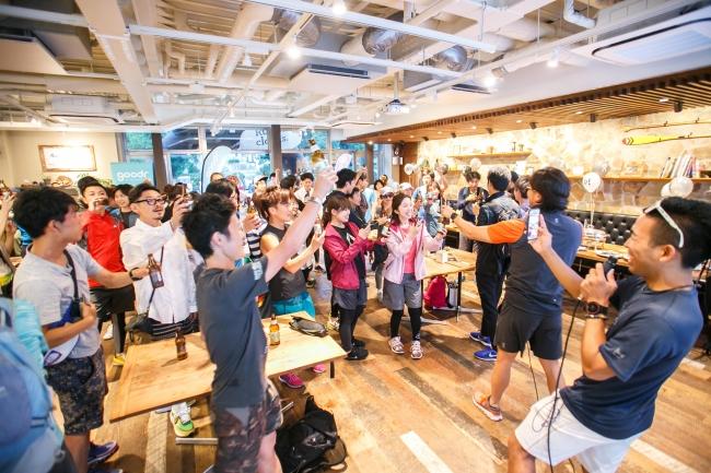RuntripがOn Japanと共に「Runtrip via KYOTO FUSHIMI」を12月14日(土)に開催