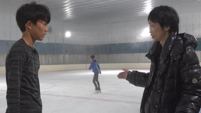 髙橋大輔選手らと競ったスケーターの第二の人生…BACKSTAGE(バックステージ)「不毛の地!?沖縄のフィギュアスケートコーチ」