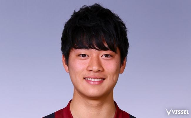 FW向井章人選手 契約満了のお知らせ
