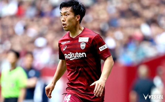 MF三原雅俊選手 柏レイソルへ完全移籍のお知らせ