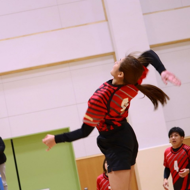 The 1st 3&3 Mixed Volleyball World Cup 日本代表チームが出揃う!