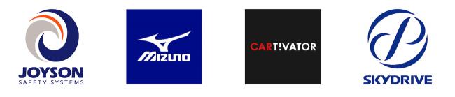 JSSJ、ミズノ、CARTIVATOR、SkyDriveの4社で『空飛ぶクルマの乗員用座席』を共同開発