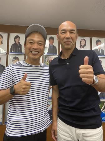 野球解説者・和田一浩YouTubeデビュー 今季のプロ野球を展望