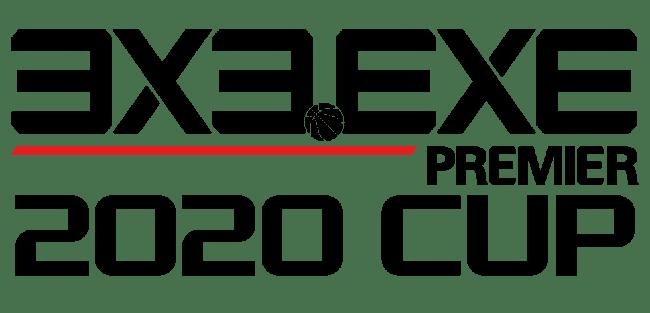 3人制バスケグローバルプロリーグ「3x3.EXE PREMIER」2020レギュラーシーズン全日程(PLAYOFFS含む)中止及び「3x3.EXE PREMIER 2020 CUP」開催のお知らせ