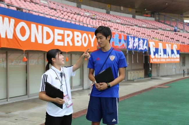 【JAPANサッカーカレッジ】2020年度も30名の卒業生がJリーグクラブに就職決定!