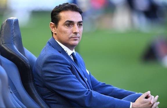 カルロス・ペレス・サルバチュア氏のアシスタントコーチ 就任および 今後のチームスタッフ体制についてのお知らせ
