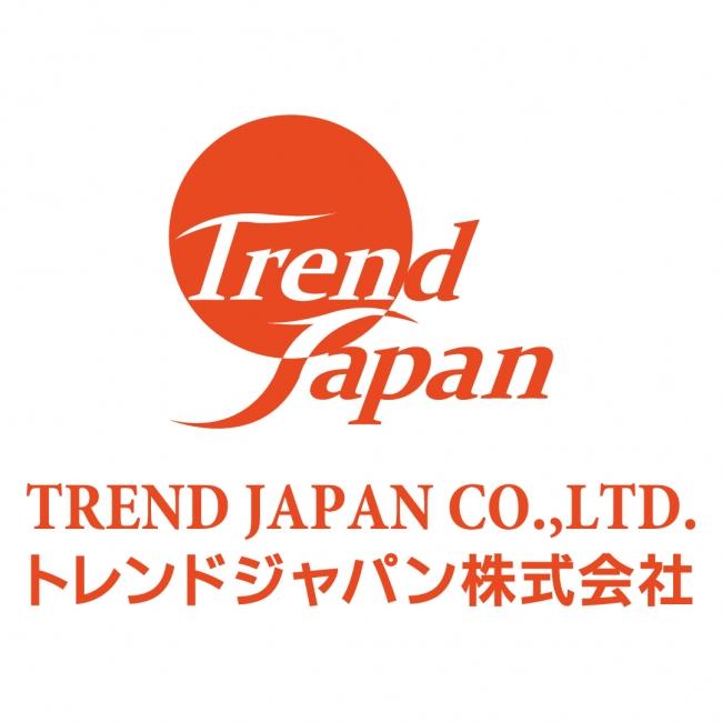 トレンドジャパン株式会社ロゴ