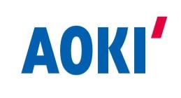 株式会社AOKI様とのスポンサー契約締結についてのお知らせ