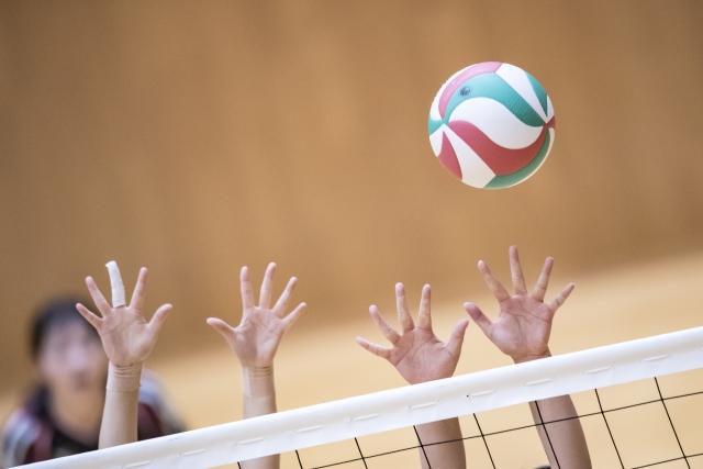 高校生の活躍の場を作ります!8月1日にコロナ対策をしたバレーボール大会を開催予定!