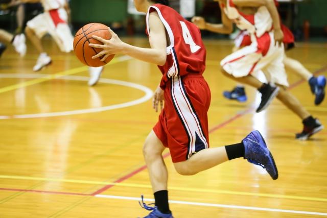 コロナ対策をした高校生のバスケットボール イベント開催!8月7日に京都で『部活フェス』を開催します。