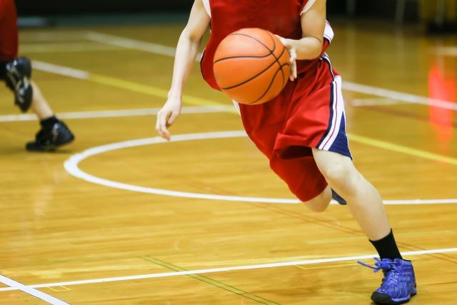 【部活フェス・沖縄】那覇市民体育館にて8月22日に高校生バスケットボール大会を開催!