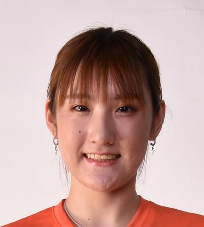 加藤美優選手