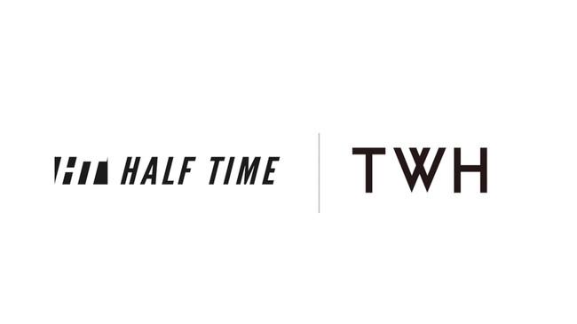HALF TIME、スポーツコンテンツを活用したクラウドファンディング拡大に向け エイベックスの子会社TWHと業務提携を実施