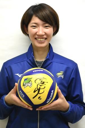 MIKASA×久光スプリングス Twitterコラボキャンペーンを9月7日(月)より開始