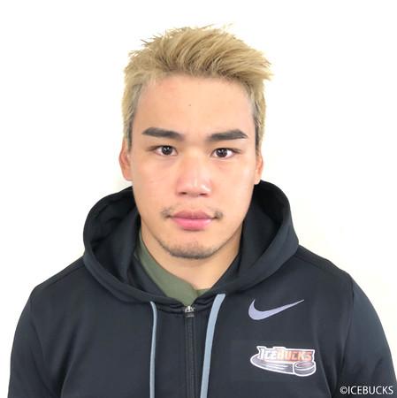 寺尾 勇利選手 期限付き入団決定のお知らせ