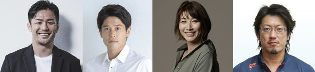 """リアル会場とオンラインの両方で楽しむ""""NEW NORMAL""""なスポーツイベント「MARUNOUCHI SPORTS FES 2020 LIVE」"""
