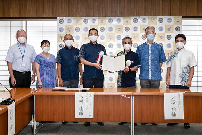 【琉球ゴールデンキングス】琉球大学病院 メディカルパートナー協定締結