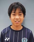 「2020年度ナショナルトレセンU-12九州」 のメンバーにU-12永冨 颯人 選手選出のお知らせ