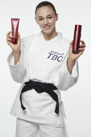 女子柔道 ダリア・ビロディド選手が20歳に!喜びのコメントを発表