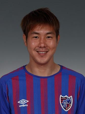 【FC東京】三田 啓貴選手 第一子誕生のお知らせ