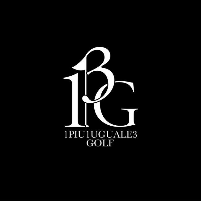 ハイエンドラグジュアリーブランド  1piu1uguale3 ウノ ピゥ ウノ ウグァーレ トレが提案するGOLF LINE  1PIU1UGUALE3 GOLFのアンバサダーに戸賀敬城さんが就任!