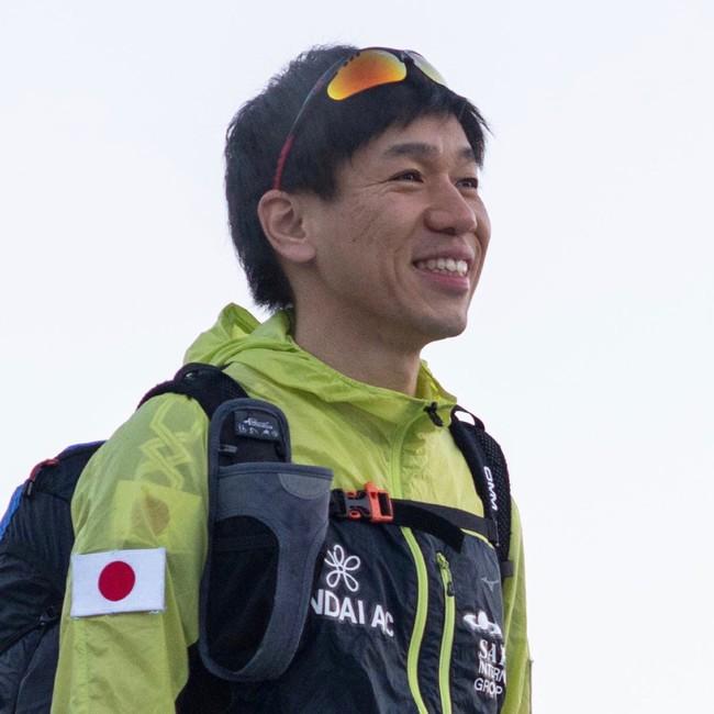 「ニューズ・オプエド」に、アドベンチャーランナーの北田雄夫氏が初出演!特集は『アドベンチャーマラソン〜走り続ける理由』たっぷりお聞きします!