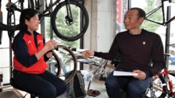 ロードレースとスローカロリー ギネス世界記録への挑戦