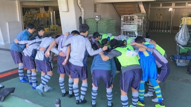 東海学園高校サッカー部父母会が全国出場のための支援を呼びかけ。株式会社グリーンカードがサポートします