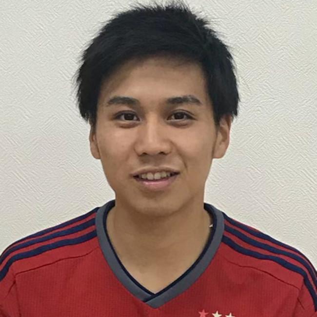 いわきFC、流通経済大学よりMF関野元弥選手加入のお知らせ