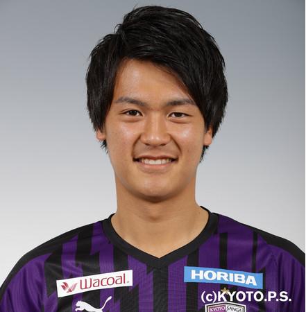 いわきFC、京都サンガF.C.よりDF江川慶城選手加入のお知らせ