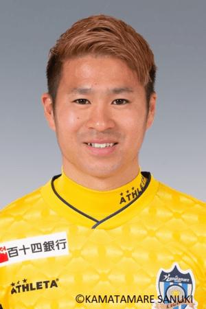 【福島ユナイテッドFC】服部一輝選手 完全移籍加入のお知らせ